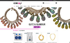 Chic24Hours ECommerce Website